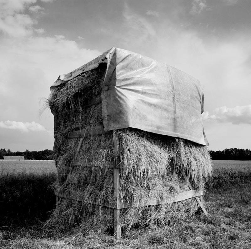 Agrar-Architektur