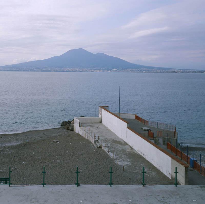 Vesuvius 2008