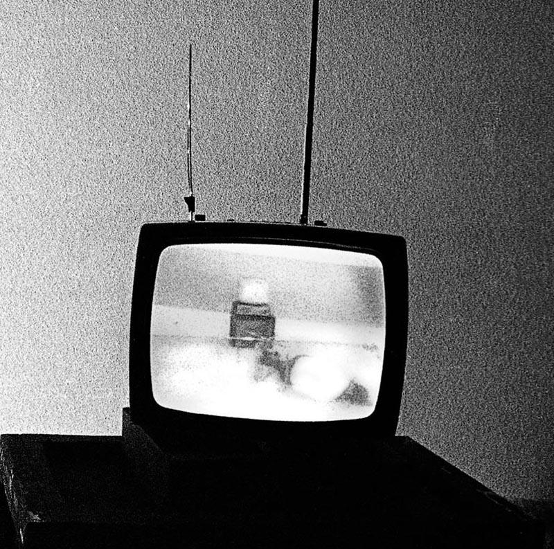 2001 – TV-death
