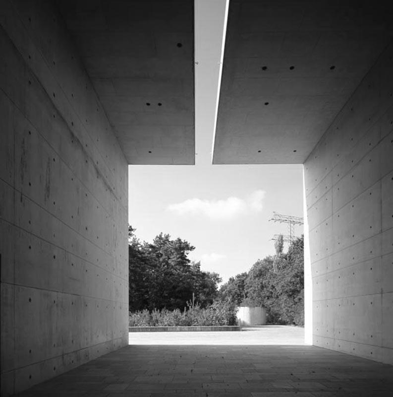 Crematory Treptow